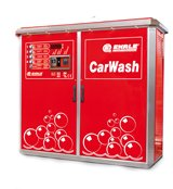 CarWash Outdoor / AquaClean